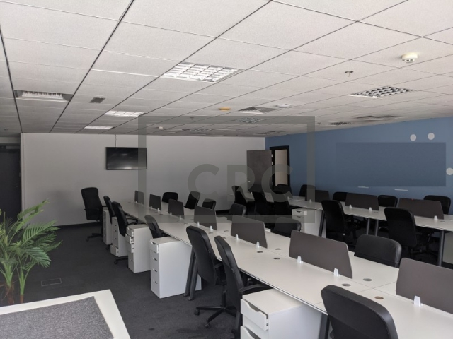 office for sale in jumeirah lake towers, mazaya business avenue bb1 | 6