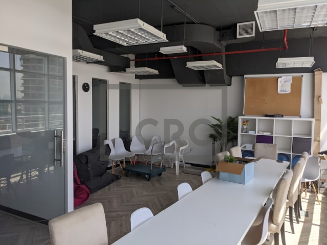 office for sale in jumeirah lake towers, mazaya business avenue bb1 | 4