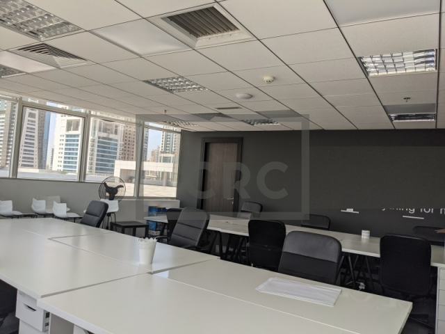 office for sale in jumeirah lake towers, mazaya business avenue bb1 | 5