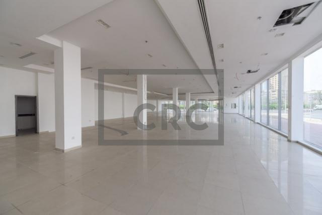 7,610 sq.ft. Retail in Al Quoz, Al Quoz 3 for AED 800,000