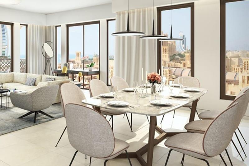 3 Bedroom Apartment For Sale in  Lamtara,  Umm Suqeim | 1