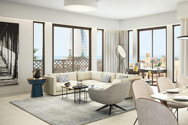 3 Bedroom Apartment For Sale in  Lamtara,  Umm Suqeim | 2