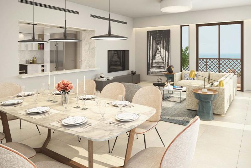 3 Bedroom Apartment For Sale in  Lamtara,  Umm Suqeim | 0