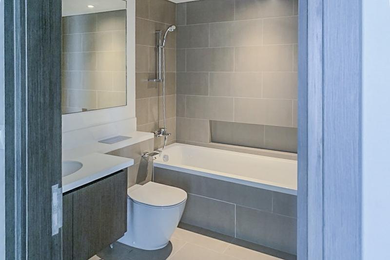 1 Bedroom Apartment For Rent in  Harbour Views 1,  Dubai Creek Harbour (The Lagoons) | 5