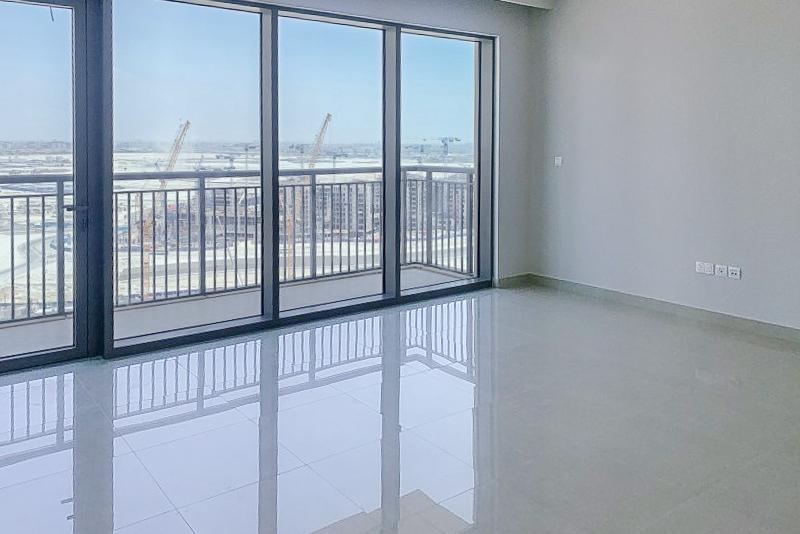 1 Bedroom Apartment For Rent in  Harbour Views 1,  Dubai Creek Harbour (The Lagoons) | 1