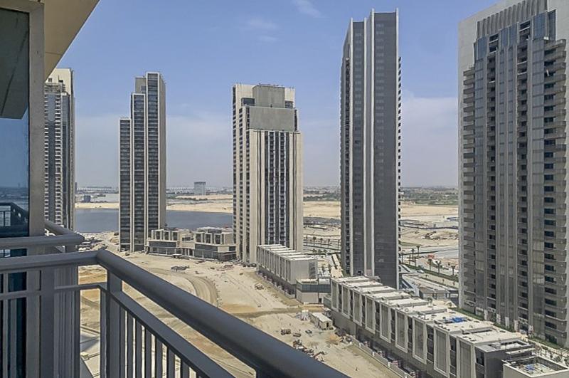 Harbour Views 1, Dubai Creek Harbour (The Lagoons)