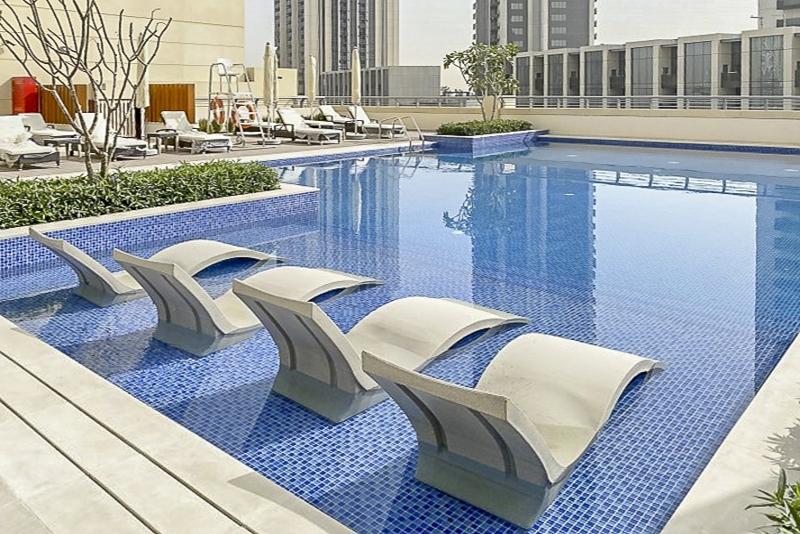1 Bedroom Apartment For Rent in  Harbour Views 1,  Dubai Creek Harbour (The Lagoons) | 7