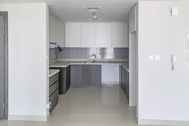 1 Bedroom Apartment For Rent in  Harbour Views 1,  Dubai Creek Harbour (The Lagoons) | 2