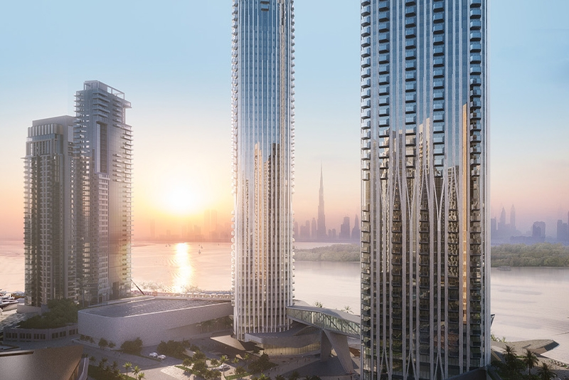 3 Bedroom Apartment For Sale in  Address Harbour Point,  Dubai Creek Harbour (The Lagoons)   7