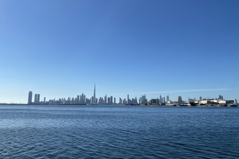 3 Bedroom Apartment For Sale in  Address Harbour Point,  Dubai Creek Harbour (The Lagoons)   8