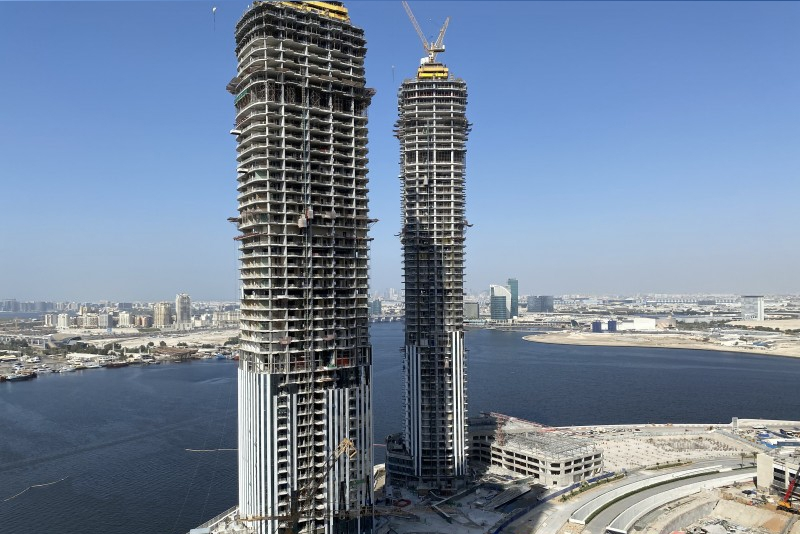 3 Bedroom Apartment For Sale in  Address Harbour Point,  Dubai Creek Harbour (The Lagoons)   10