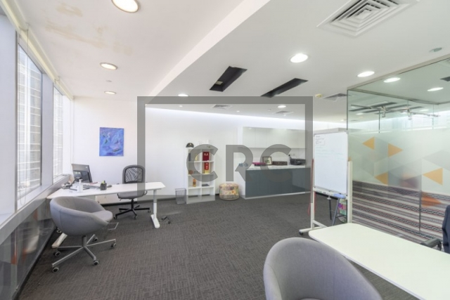 commercial properties for rent in silver tower