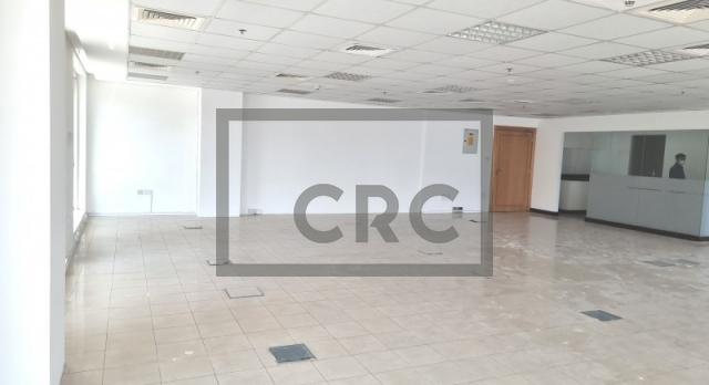 office for rent in deira, dubai national insurance | 4