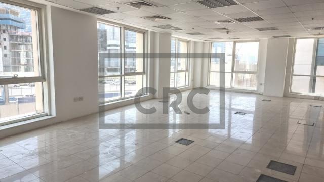 office for rent in deira, dubai national insurance | 7