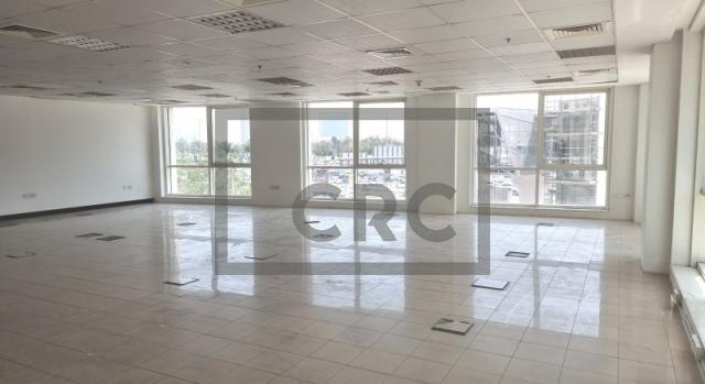 office for rent in deira, dubai national insurance | 1