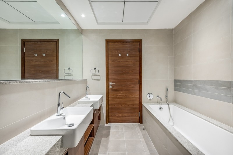 2 Bedroom Apartment For Sale in  Park Gate Residences,  Al Kifaf | 5