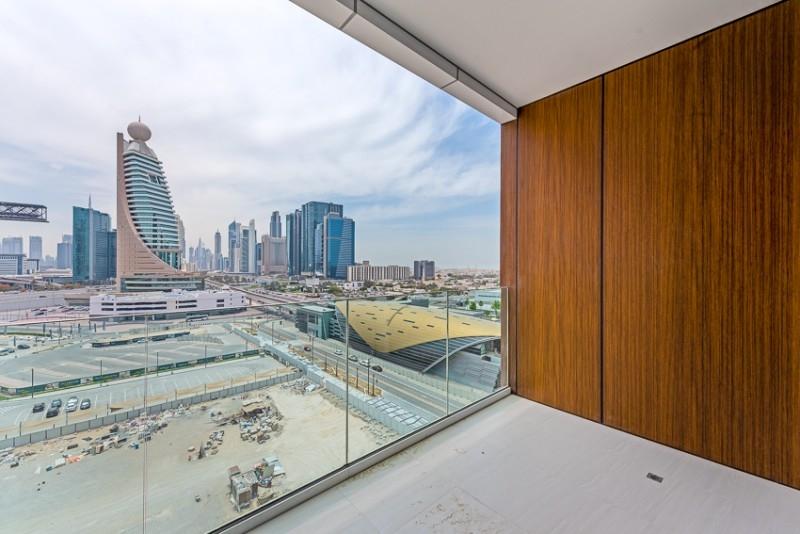2 Bedroom Apartment For Sale in  Park Gate Residences,  Al Kifaf | 7