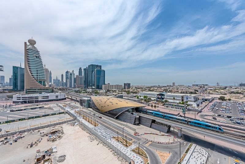 2 Bedroom Apartment For Sale in  Park Gate Residences,  Al Kifaf | 14