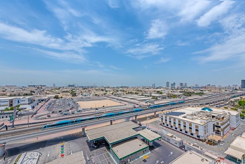 2 Bedroom Apartment For Sale in  Park Gate Residences,  Al Kifaf | 15