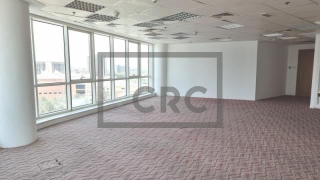 office for rent in deira, dubai national insurance | 5