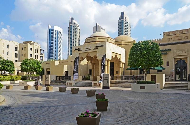 1 Bedroom Apartment For Sale in  Reehan 4,  Old Town   9