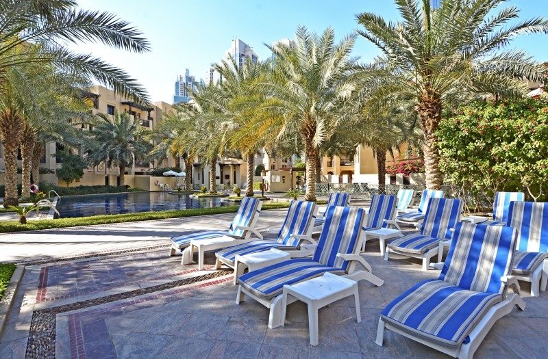 1 Bedroom Apartment For Sale in  Reehan 4,  Old Town   7
