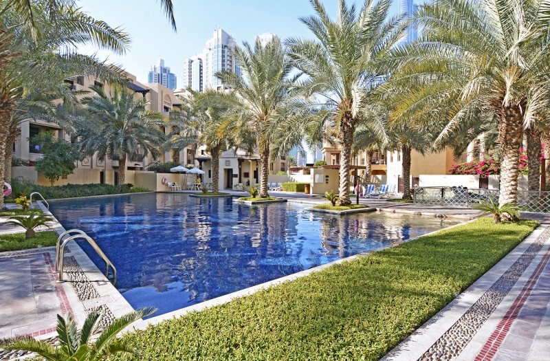 1 Bedroom Apartment For Sale in  Reehan 4,  Old Town   8