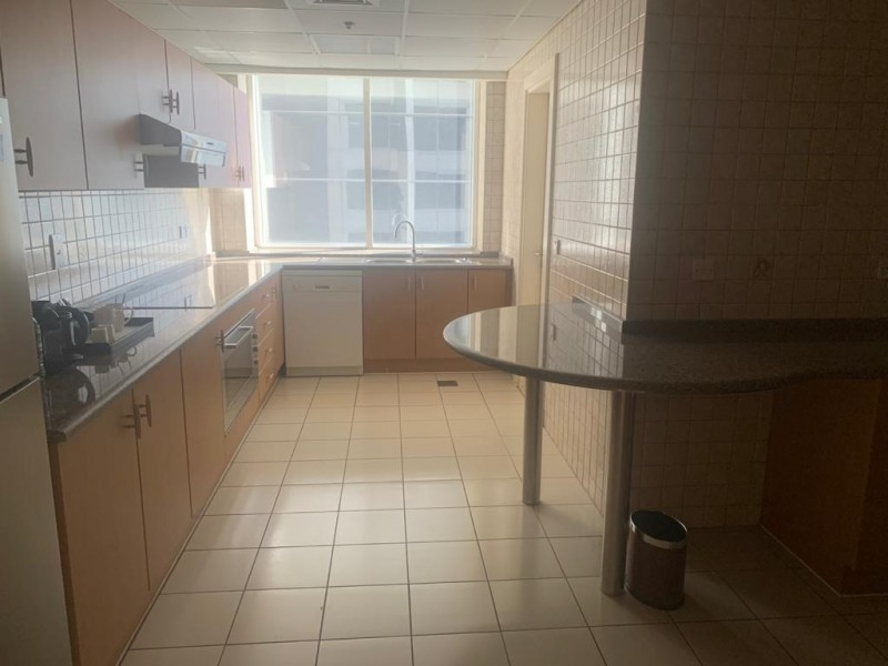 3 Bedroom Apartment For Rent in  The Fairmont Dubai,  Sheikh Zayed Road   1