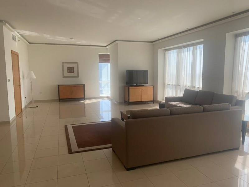 3 Bedroom Apartment For Rent in  The Fairmont Dubai,  Sheikh Zayed Road   2
