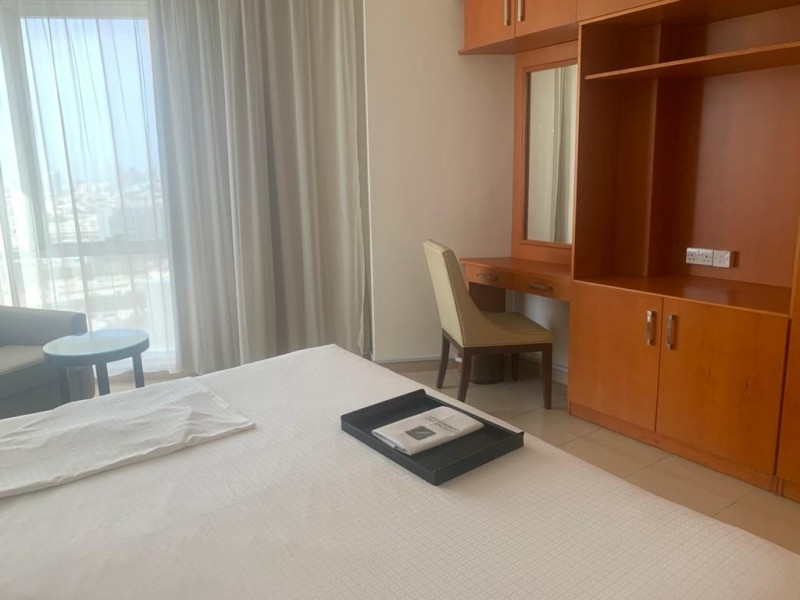 3 Bedroom Apartment For Rent in  The Fairmont Dubai,  Sheikh Zayed Road   3