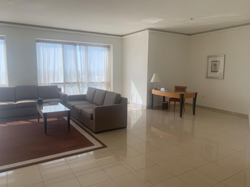 3 Bedroom Apartment For Rent in  The Fairmont Dubai,  Sheikh Zayed Road   4