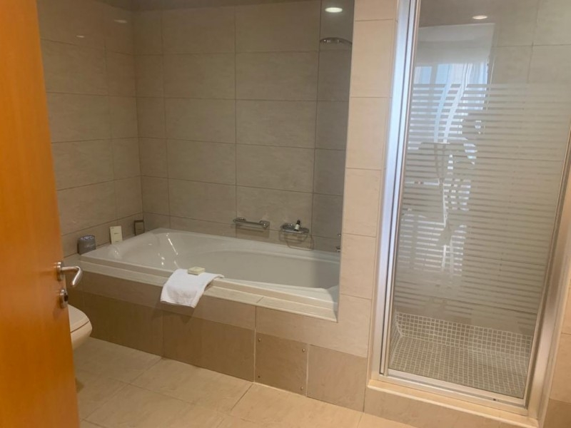 3 Bedroom Apartment For Rent in  The Fairmont Dubai,  Sheikh Zayed Road   5