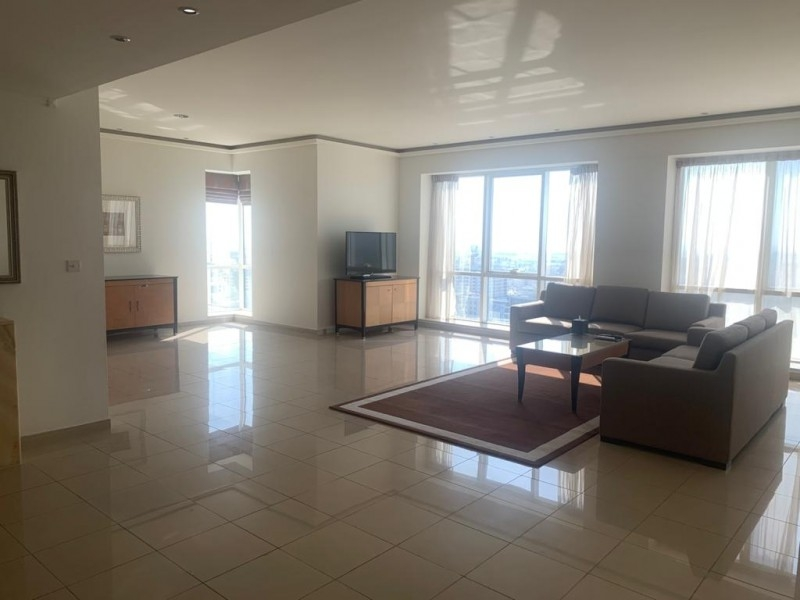 3 Bedroom Apartment For Rent in  The Fairmont Dubai,  Sheikh Zayed Road   7