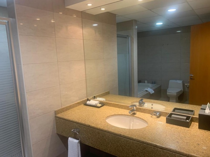 3 Bedroom Apartment For Rent in  The Fairmont Dubai,  Sheikh Zayed Road   10