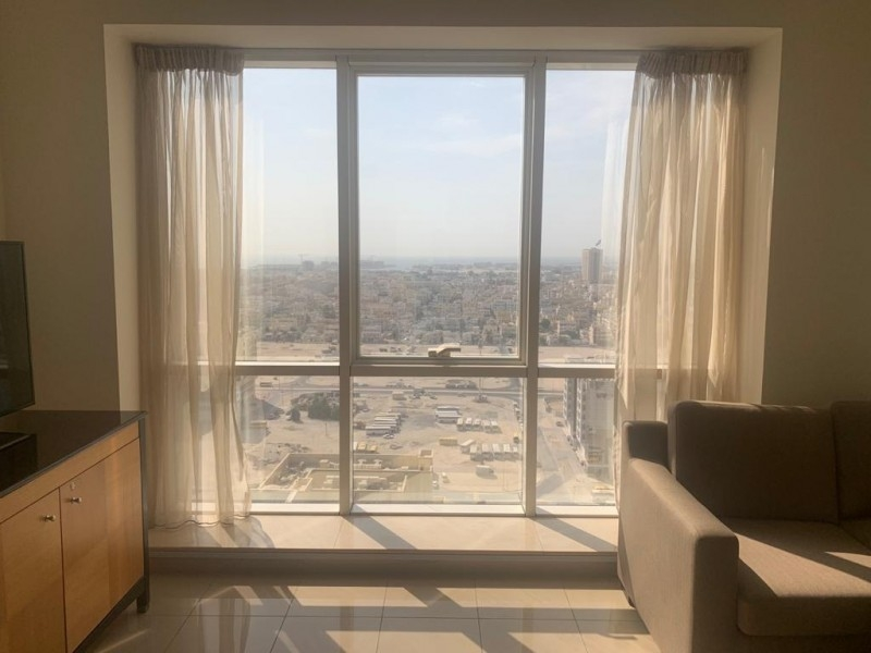 3 Bedroom Apartment For Rent in  The Fairmont Dubai,  Sheikh Zayed Road   11