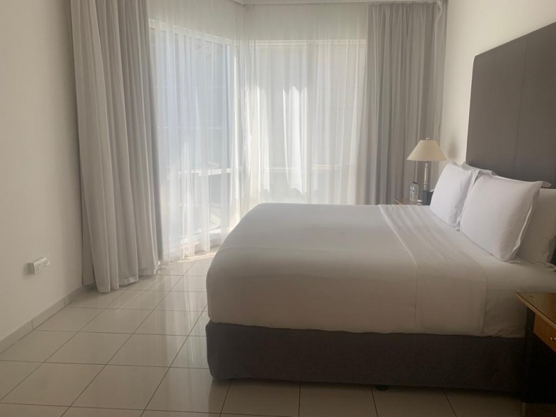 2 Bedroom Apartment For Rent in  The Fairmont Dubai,  Sheikh Zayed Road | 8