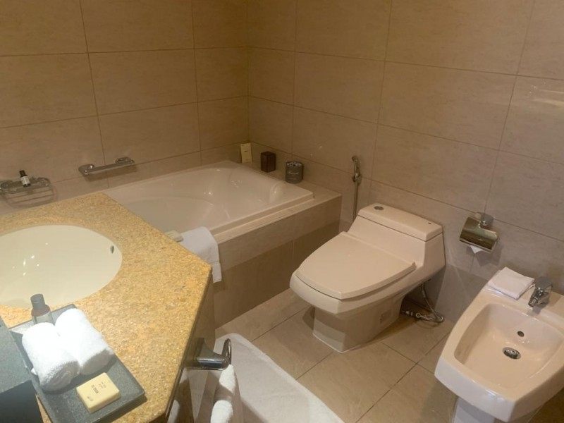 2 Bedroom Apartment For Rent in  The Fairmont Dubai,  Sheikh Zayed Road | 2