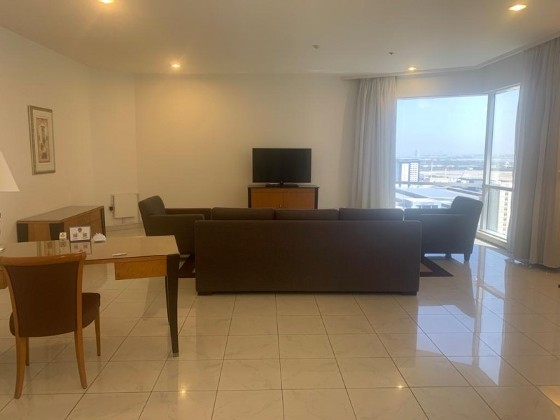 2 Bedroom Apartment For Rent in  The Fairmont Dubai,  Sheikh Zayed Road | 5
