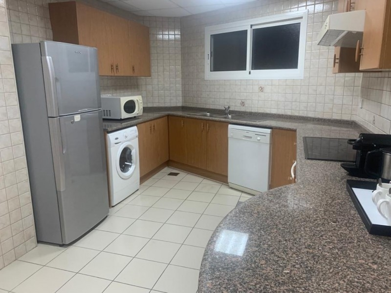 2 Bedroom Apartment For Rent in  The Fairmont Dubai,  Sheikh Zayed Road | 9