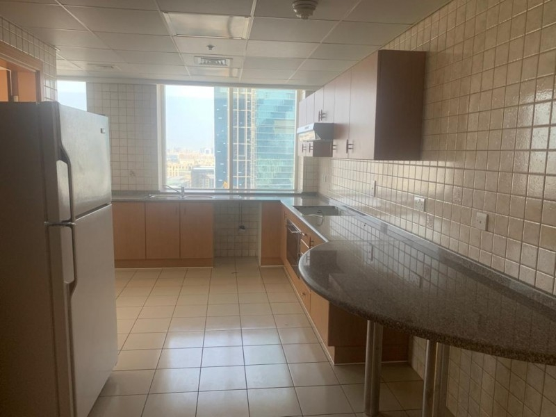 3 Bedroom Apartment For Rent in  The Fairmont Dubai,  Sheikh Zayed Road | 11