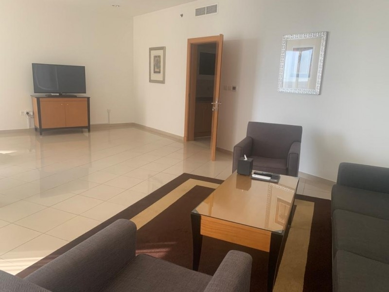 2 Bedroom Apartment For Rent in  The Fairmont Dubai,  Sheikh Zayed Road   2