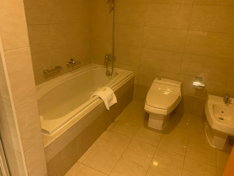2 Bedroom Apartment For Rent in  The Fairmont Dubai,  Sheikh Zayed Road   4