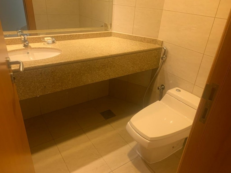 2 Bedroom Apartment For Rent in  The Fairmont Dubai,  Sheikh Zayed Road   5