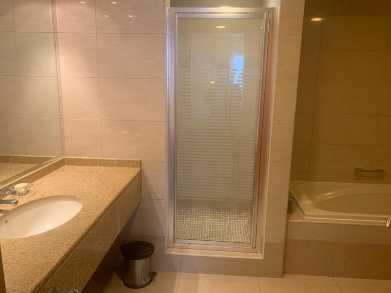 2 Bedroom Apartment For Rent in  The Fairmont Dubai,  Sheikh Zayed Road   6
