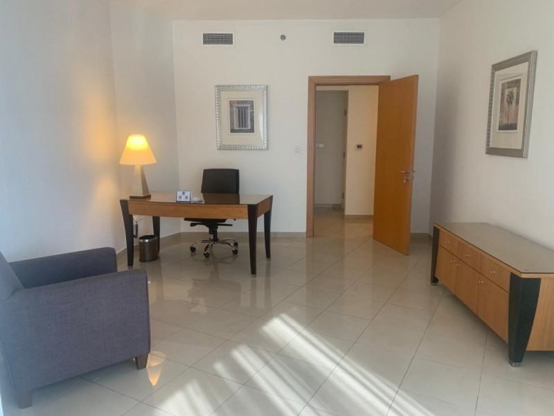 2 Bedroom Apartment For Rent in  The Fairmont Dubai,  Sheikh Zayed Road   7