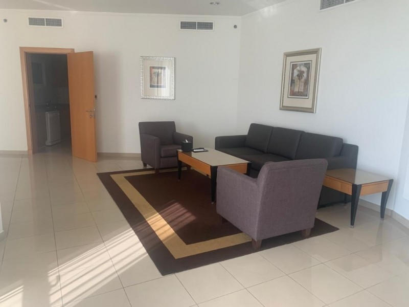 2 Bedroom Apartment For Rent in  The Fairmont Dubai,  Sheikh Zayed Road   8