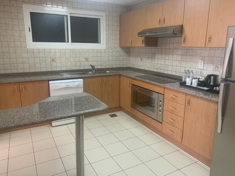 2 Bedroom Apartment For Rent in  The Fairmont Dubai,  Sheikh Zayed Road   9