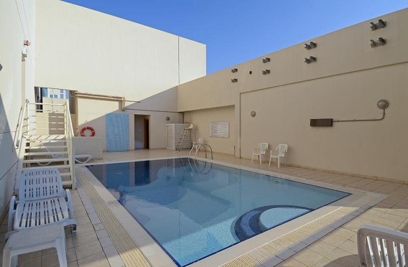 1 Bedroom Apartment For Rent in  Mayfair Residency,  Business Bay   6