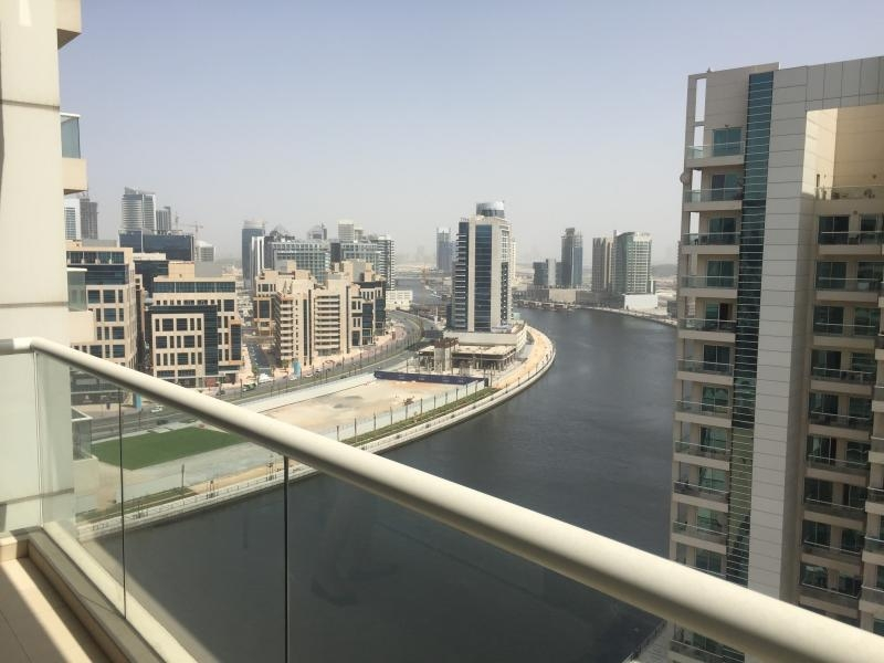 1 Bedroom Apartment For Rent in  Mayfair Residency,  Business Bay   5