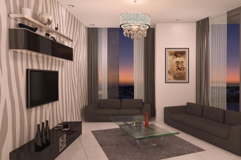 Studio Apartment For Sale in  Miraclz,  Arjan | 3